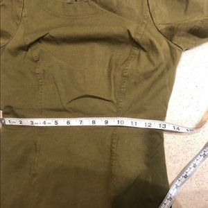 J. Crew Dresses - J Crew Navy dress